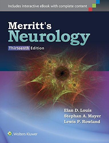 Merritt's Neurology - http://medicalbooks.filipinodoctors.org