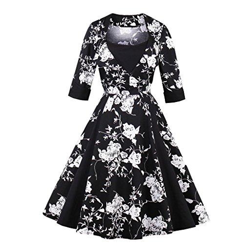 1949s dresses - 7