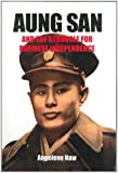 Aung San and the Struggle for Burmese Independence, Naw, Angelene, 8787062968