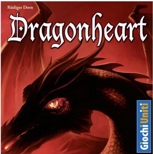 Giochi Uniti - Dragon Heart