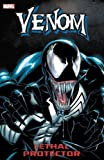 img - for Venom: Lethal Protector book / textbook / text book