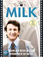 Milk: The Shooting Script (Newmarket Shooting Script)