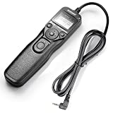 Neewer Timer Remote Control RS-60E3 For Canon 550D / T2i