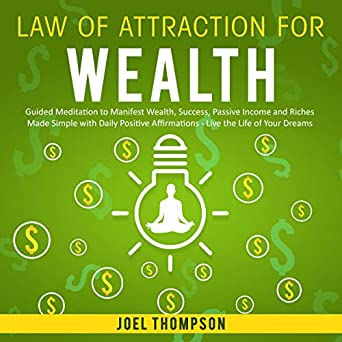 Law of Attraction for Wealth: Guided Meditation to Manifest