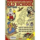 Old School Design 64-page Tattoo Flash Book