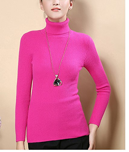 Roul Laine Winfon Col Femme Pull Maille 0xwqE4Y1U