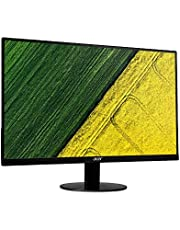 Acer FHD IPS Ultra-Thin Zero Frame Display Monitor