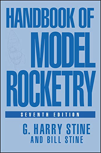 Handbook of Model Rocketry, 7th Edition (NAR Official Handbook) PDF