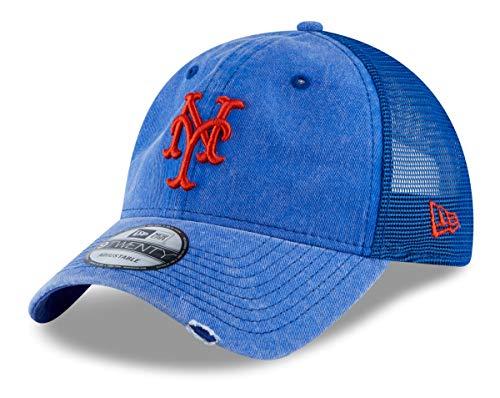 New Era New York Mets MLB 9Twenty Tonal Washed 2