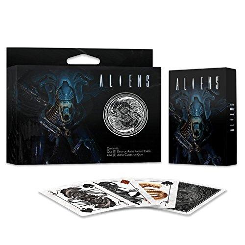 Aliens Gift Set
