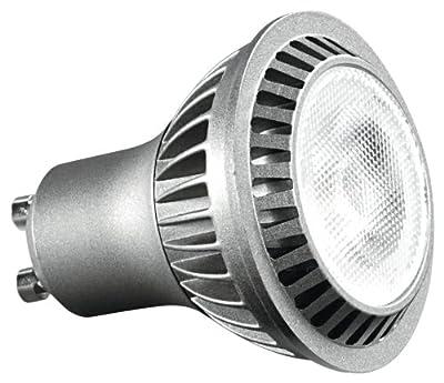 Verbatim 97793 MR16 GU10 6.5-watt Replacement for GU10 120-volt Halogen Dimmable LED Lamp