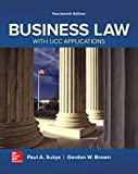 Business Law with UCC Applications (Irwin Business Law)
