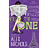 You're the One: A delightful rom-com novella that will put a smile on your face (Bistro La Bohème - You and Me in Paris Book 1)