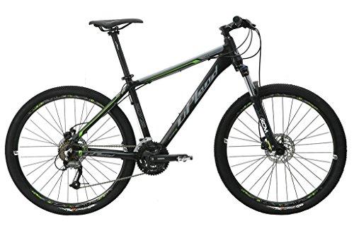 Upland Leader 300 650b Hardtail 27.5 Medium,Hardtail Mountain Bike