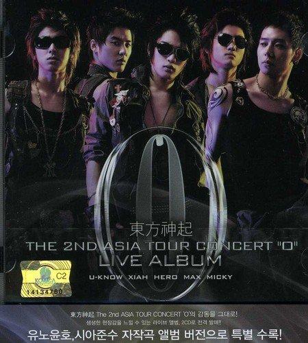 2nd Asia Tour Concert