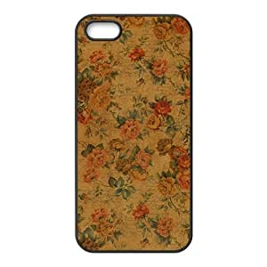 glam flowers personalized high quality cell phone case for Iphone 6 plus 5.5