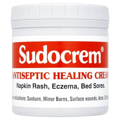 Sudocrem Antiseptic Healing Cream 250G Personal Healthcare / Health Care