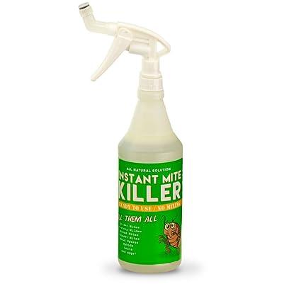 Amazon.com: Instant antiácaros Killer – 32 oz Pre-Mixed con ...