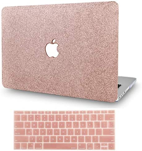 KEC MacBook Keyboard Plastic Sparkling