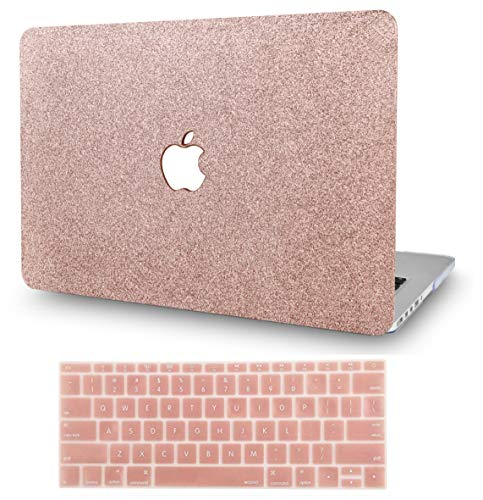 KECC MacBook Keyboard Plastic Sparkling