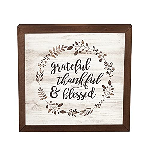 Blessed Home Wall Frames: Amazon.com