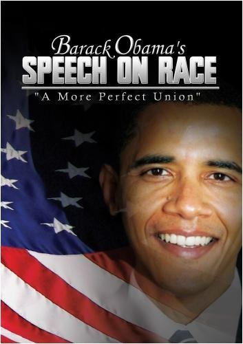 Barack Obama's Speech on Race : A More Perfect Union [DVD] [NTSC] (Barack Obama A More Perfect Union Speech)
