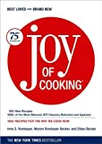 Joy of Cooking: 75th Anniversary Edition (Irma Rombauer) - Hardcover