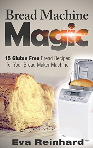 gluten free breadmaker recipes - 4