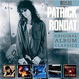 Original Album Classics by Patrick Rondat