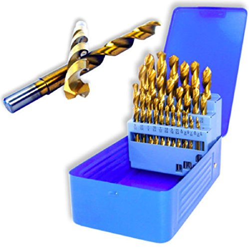 new-29-pieces-titanium-drill-bit-set-reduced-shank-high-speed-steel-1-16-to-1-2
