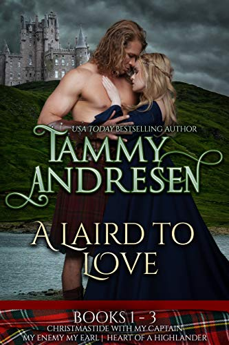 A Laird To Love by Tammy Andresen ebook deal