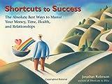 Shortcuts to Success, Jonathan Robinson, 1573241881