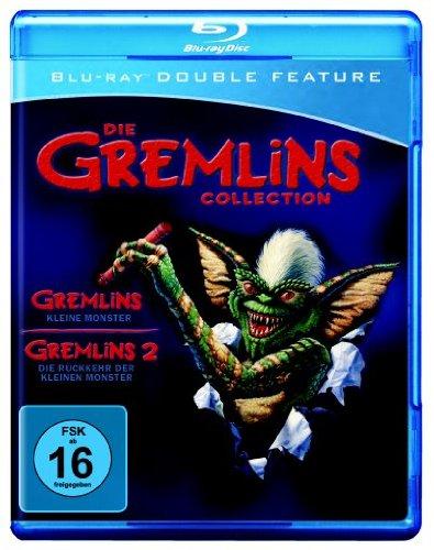 - Gremlins 1+2 - Die Collection