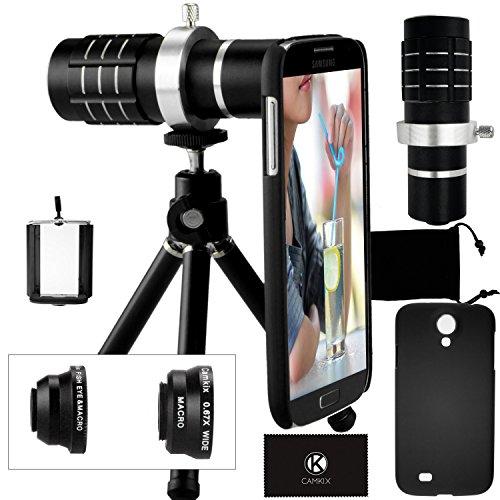 Samsung Camera Lens Kit CamKix