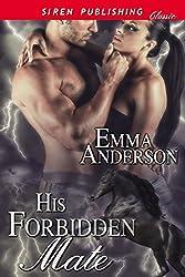 His Forbidden Mate (Siren Publishing Classic)