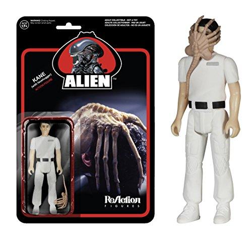 Funko Reaction: Alien Facehugger Kane Action Figure