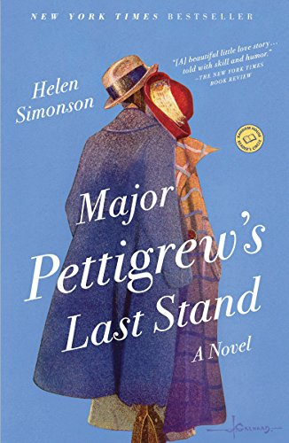 Books : Major Pettigrew's Last Stand: A Novel