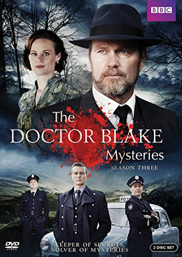 Doctor Blake Mysteries: Season Three ()
