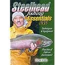 Steelhead Fishing Essentials - DVD