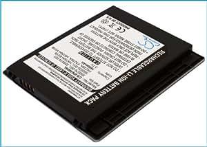 Battery2go Battery fit to HP iPAQ h6365, iPAQ h6300, iPAQ h6320, iPAQ h6310, ...