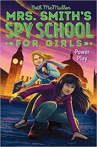 Mutter Spy