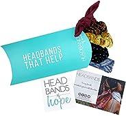 Headbands of Hope - Hope Box Subscription: Quarterly