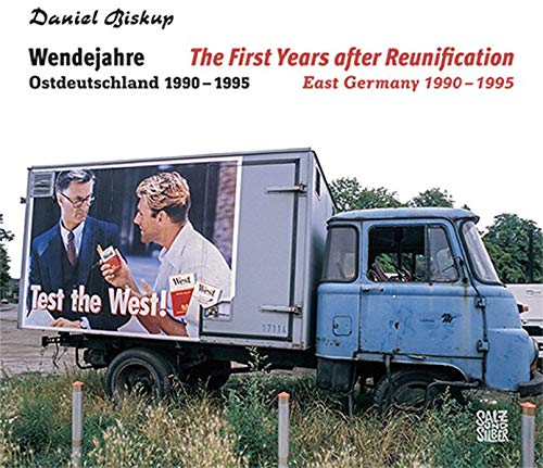 Wendejahre  Ostdeutschland 1990 – 1995