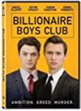 Billionaire Boys Club (2017)