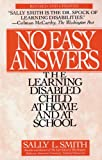 No Easy Answer, Sally L. Smith, 0553354507
