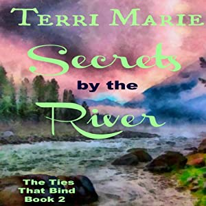 Secrets by the River Audiobook