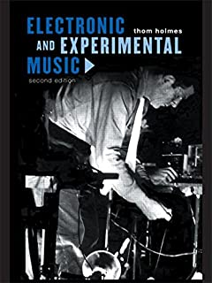 Electronic and experimental music technology music and culture electronic and experimental music foundations of new music and new listening media and popularculture fandeluxe Images