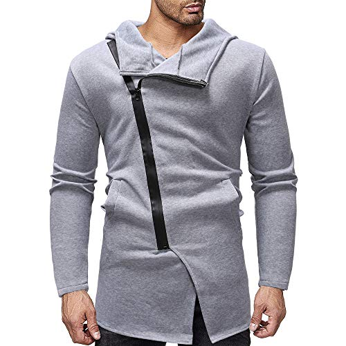 Faith Hoodies, SFE Men Autumn Winter Print Hoodies Sweatshirts Tops with Zipper