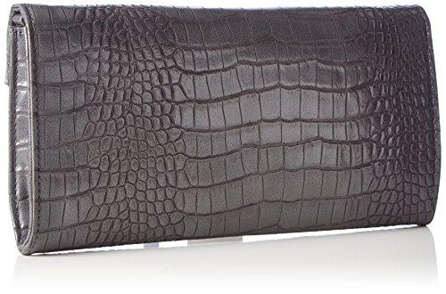Marco Tozzi - 61002, Carteras de mano Mujer, Grau (Grey), 28x16x4 cm (B x H T)
