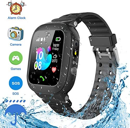 Jsbaby Smartwatch Waterproof Compatible Christmas product image